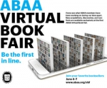 ABAA Virtual Book Fair