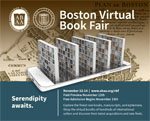 Boston Virtual Book Fair