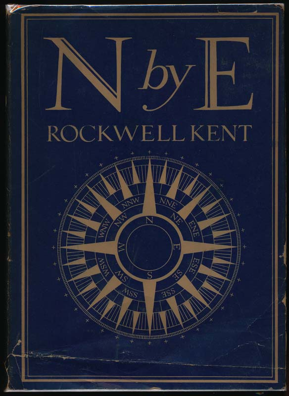 N by E. Rockwell KENT.