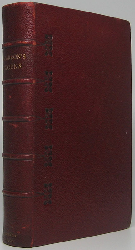 The Whole Comical Works of Monsr. Scarron. Containing I. His Comical Romance of a Company of Stage-Players. In Three Parts, Compleat. II. All his Novels and Histories. III. His Select Letters, Characters, & c. Paul SCARRON.