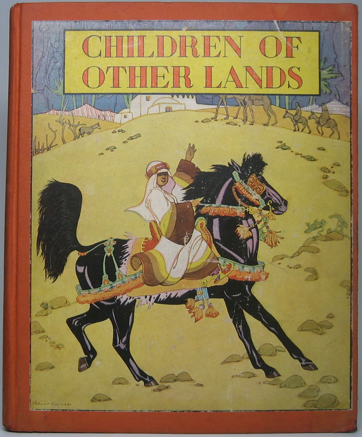 Children of Other Lands. Wattie PIPER.