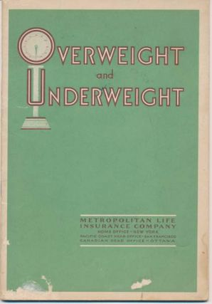 Overweight and Underweight