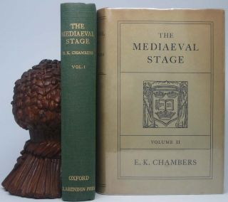 The Mediaeval Stage.