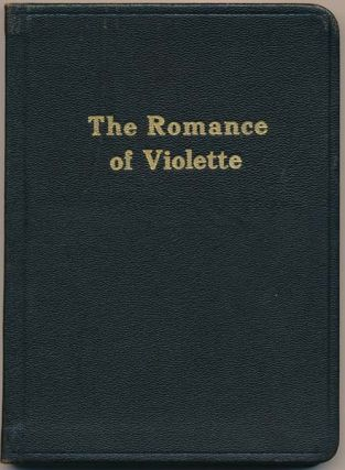 The Romance of Violette