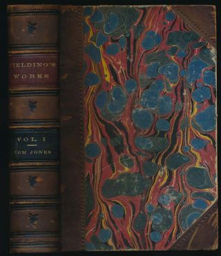 The Miscellaneous Works of Henry Fielding.