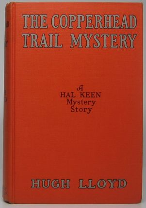 The Copperhead Trail Mystery.