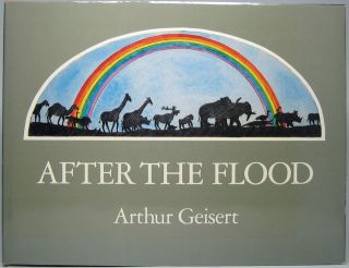After the Flood. Arthur GEISERT