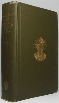 Twenty-Fourth Annual Report of the Bureau of Ethnology to the Secretary of the Smithsonian Institution 1902-1903.