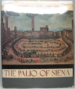 The Palio and the Contrade: Historical Evolution