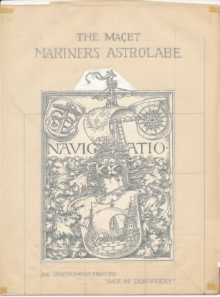 Astrolabe Archive.