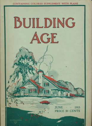 Building Age: June, 1915. Henry COLWELL